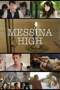 Messina High - Poster / Capa / Cartaz - Oficial 1