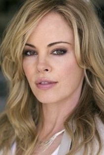 Chandra West - Poster / Capa / Cartaz - Oficial 2