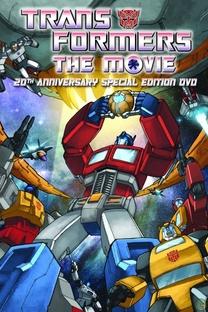 Transformers - O Filme - Poster / Capa / Cartaz - Oficial 1