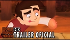 As Aventuras do Pequeno Colombo Trailer oficial (2015) HD