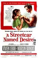 Uma Rua Chamada Pecado (A Streetcar Named Desire)