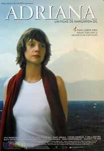 Adriana - Poster / Capa / Cartaz - Oficial 1