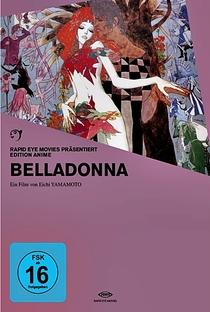 Kanashimi no Belladonna - Poster / Capa / Cartaz - Oficial 13