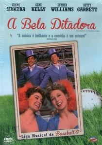 A Bela Ditadora - Poster / Capa / Cartaz - Oficial 4