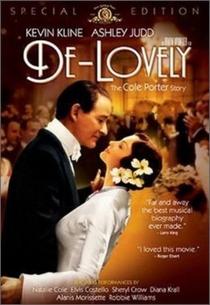 De-Lovely - Vida e Amores de Cole Porter - Poster / Capa / Cartaz - Oficial 4