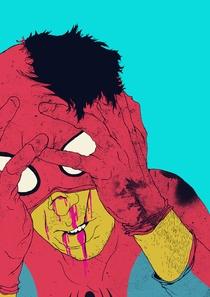 Spider-Man: Eclipse - Poster / Capa / Cartaz - Oficial 1