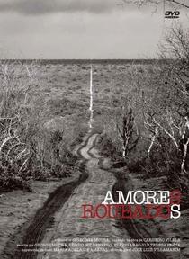 Amores Roubados - Poster / Capa / Cartaz - Oficial 1