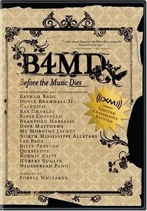 Antes que a Música Morra - Poster / Capa / Cartaz - Oficial 2