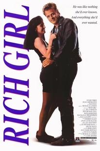 Uma Rica Mulher - Poster / Capa / Cartaz - Oficial 1