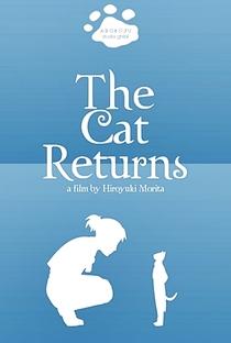 O Reino dos Gatos - Poster / Capa / Cartaz - Oficial 5