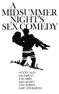 Sonhos Eróticos de uma Noite de Verão - Poster / Capa / Cartaz - Oficial 1