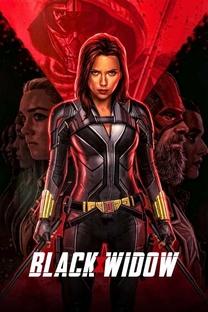 Viúva Negra - Poster / Capa / Cartaz - Oficial 2