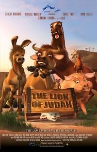 The Lion of Judah - Poster / Capa / Cartaz - Oficial 1