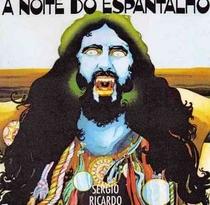 A Noite do Espantalho - Poster / Capa / Cartaz - Oficial 2