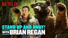 Stand Up and Away! with Brian Regan (Stand Up and Away! with Brian Regan)
