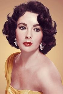 Elizabeth Taylor - Poster / Capa / Cartaz - Oficial 6