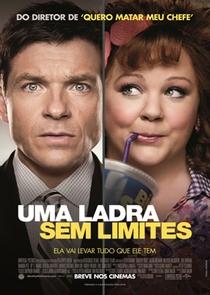 Uma Ladra sem Limites - Poster / Capa / Cartaz - Oficial 1