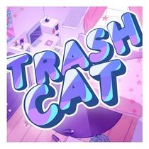 Trash Cat - Poster / Capa / Cartaz - Oficial 1