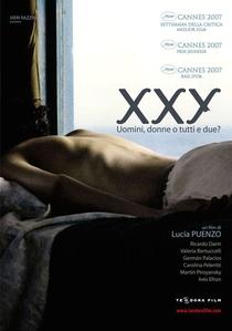 XXY - Poster / Capa / Cartaz - Oficial 1