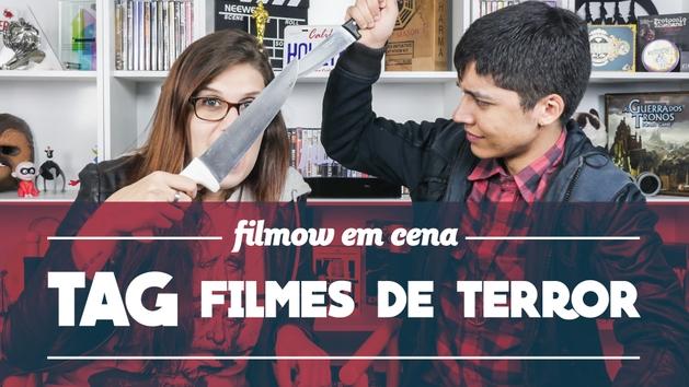 FILMOW EM CENA | TAG Filmes de Terror