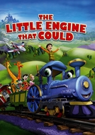 A Pequena Locomotiva (The Little Engine That Could)