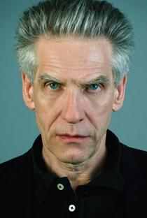 David Cronenberg - Poster / Capa / Cartaz - Oficial 4