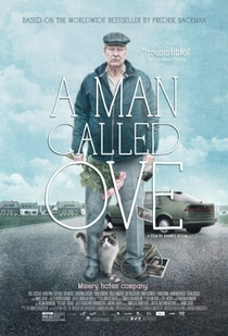 Um Homem Chamado Ove - Poster / Capa / Cartaz - Oficial 1