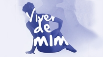 Viver de Mim - Poster / Capa / Cartaz - Oficial 1