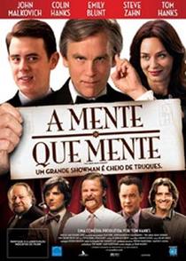 A Mente que Mente - Poster / Capa / Cartaz - Oficial 2
