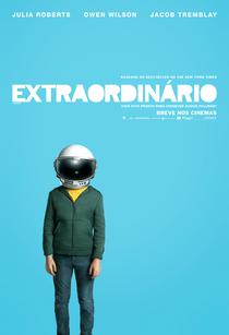Extraordinário - Poster / Capa / Cartaz - Oficial 2