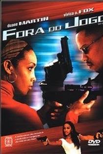 Fora do Jogo - Poster / Capa / Cartaz - Oficial 1