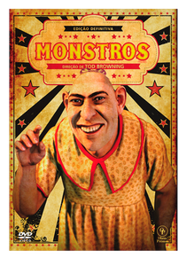 Monstros - Poster / Capa / Cartaz - Oficial 4