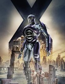 X-Men: Dias de um Futuro Esquecido - Poster / Capa / Cartaz - Oficial 34