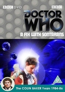 Doctor Who - A Fix with Sontarans (Doctor Who - A Fix with Sontarans)