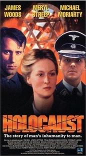 Holocausto - Poster / Capa / Cartaz - Oficial 1