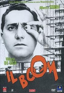 Negócio à Italiana - Poster / Capa / Cartaz - Oficial 1