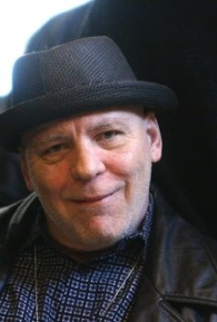 Dan Moran (I)