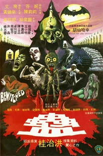 Bewitched - Poster / Capa / Cartaz - Oficial 1