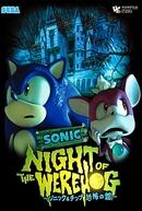 Sonic: Night of the WereHog (ソニック&チップ 恐怖の館)