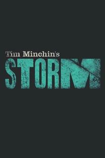 Storm - Poster / Capa / Cartaz - Oficial 1