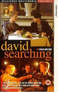 David Searching - Poster / Capa / Cartaz - Oficial 3