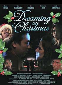 Dreaming on Christmas - Poster / Capa / Cartaz - Oficial 1