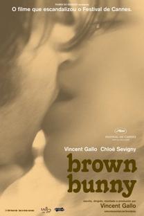 Brown Bunny - Poster / Capa / Cartaz - Oficial 2