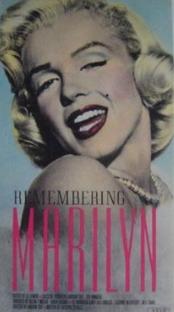 Lembrando-se de Marilyn - Poster / Capa / Cartaz - Oficial 1
