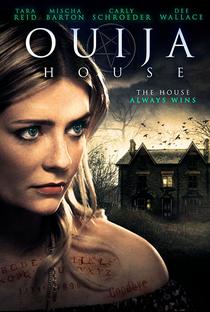 Ouija House - Poster / Capa / Cartaz - Oficial 1
