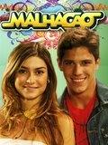 Malhação | 14ª Temporada - Poster / Capa / Cartaz - Oficial 1