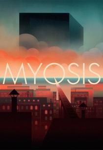 Myosis - Poster / Capa / Cartaz - Oficial 1