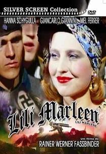 Lili Marlene - Poster / Capa / Cartaz - Oficial 9