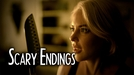 """Scary Endings: """"He's Right Behind You"""" (Scary Endings: """"He's Right Behind You"""")"""
