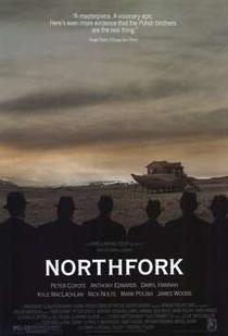 Northfork - Poster / Capa / Cartaz - Oficial 2